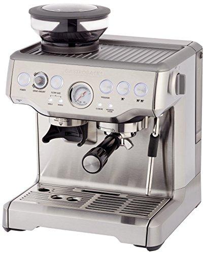 Gastroback 42620 Design Espresso Advanced 'Barista Edition'