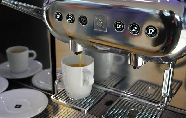 Brauche ich wirklich eine Kaffeemaschine im Privatbereich?