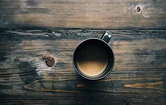 Ist Kaffee gut für Sie?