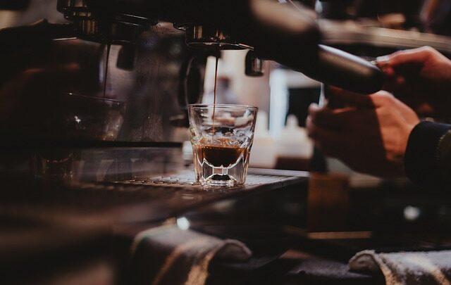 Für guten Kaffee brauchen Sie keine Kaffeemaschine.