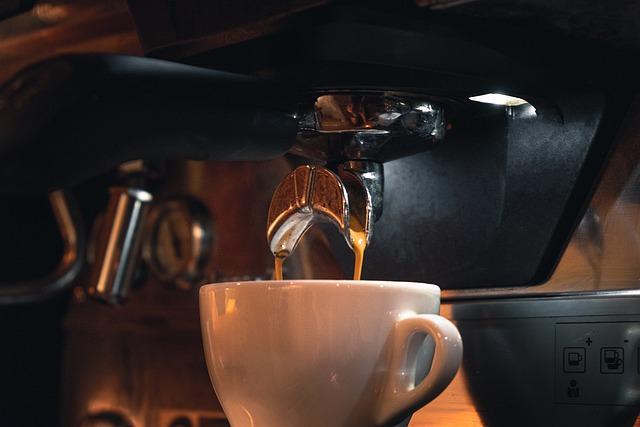 Welche Kaffeemaschine passt zu dir?